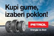 Petrol Gume
