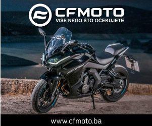 CF Moto maj 2021 - unutrasnja